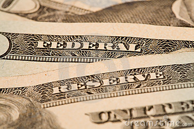 Federal Reserve Detail