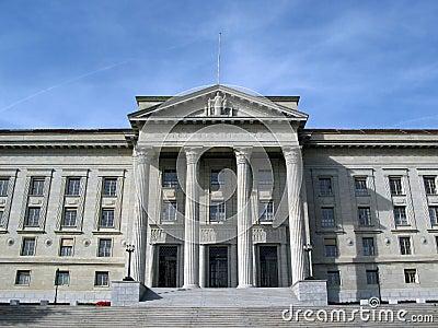Federal Tribunal, Lausanne, CH