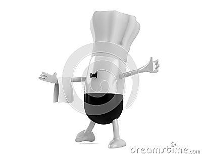 Feed waiter