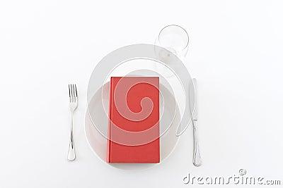 Feeding with culture