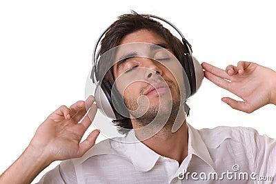Feeling music