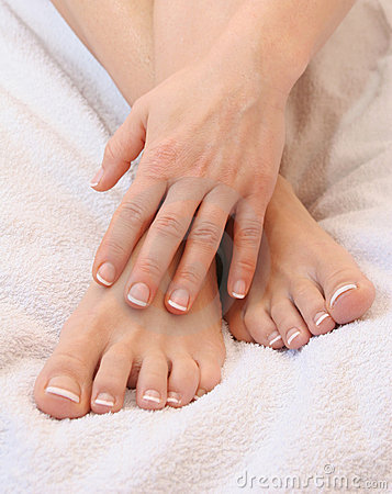 Free Feet Stock Image - 440981
