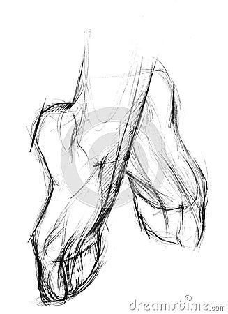 Feet of feet