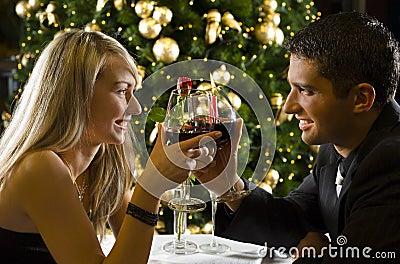 Feiern der Paare