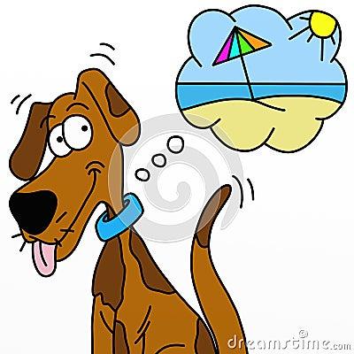 Feiertage mit Hund