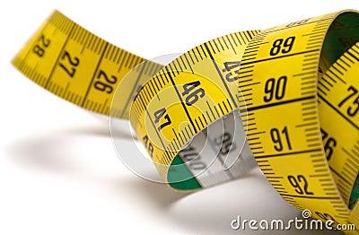 Feito para medir