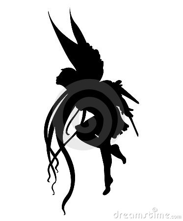 Felik silhouette