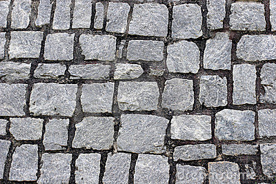 Felsen-Wand