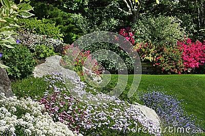 Felsengarten