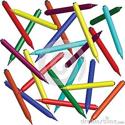 Felt pen