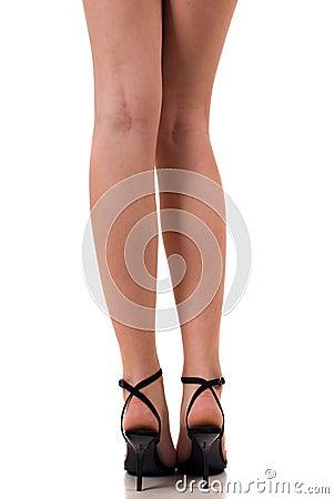 Femal legs