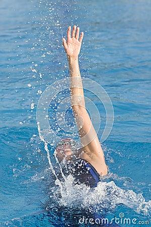 Female Backstroke