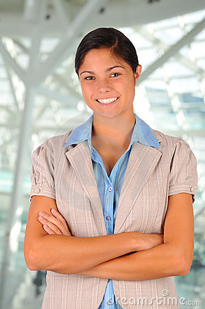 Free Female Business Professional Royalty Free Stock Photo - 17046345