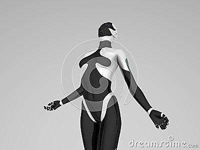 Female cyborg(s)