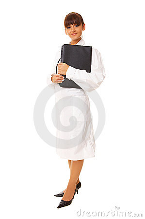 Free Female Doctor Royalty Free Stock Image - 5752346