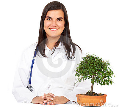 Female environment doctor