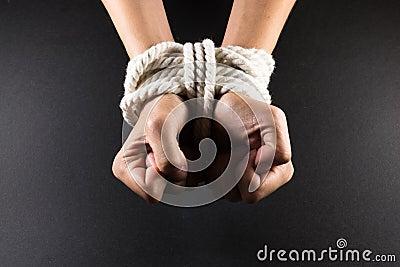 Raincoat pvc bondage