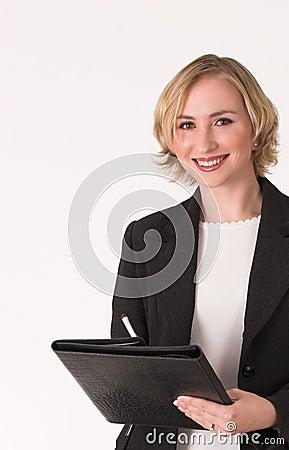 Female inspector c