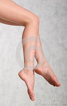 Free Female Legs Stock Photos - 1470803