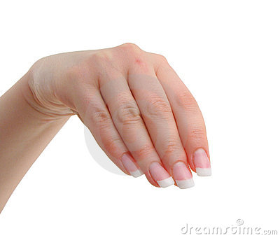 How to : Take care of your Hands like a Hand Model - Mademoiselle ...