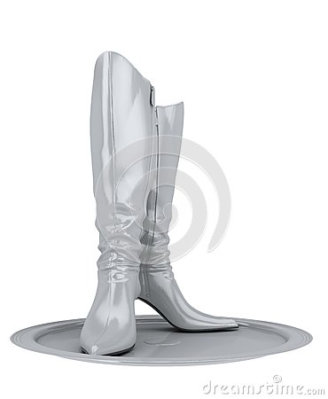 Female s boots