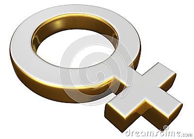 Female sex symbol