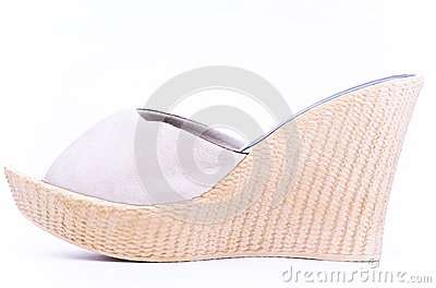 Female shoe