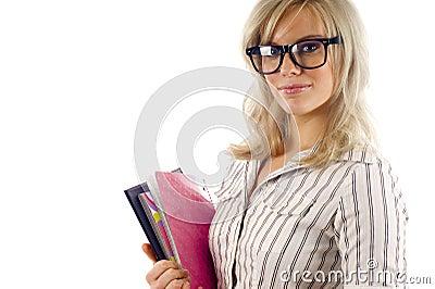 Female Student