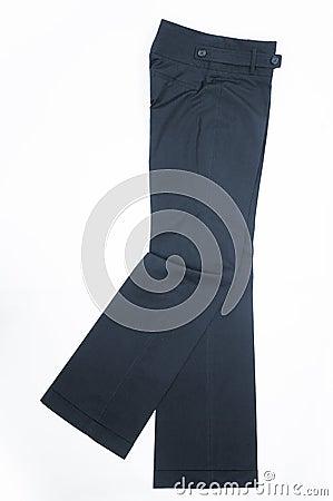 Female trousers