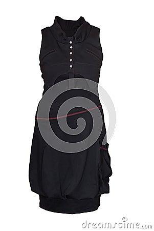 Feminine gown