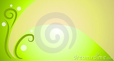 Feminine Swoosh Background 3