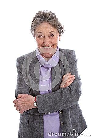 Rencontre femme senior de 60 ans et plus - JeContactecom