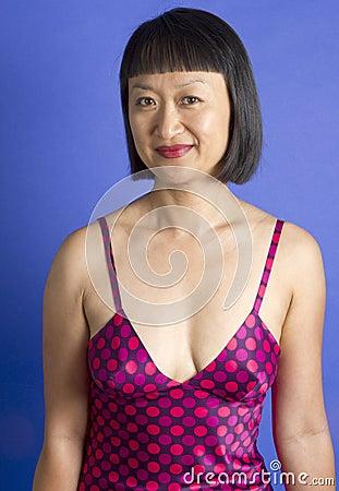 femme asiatique prix nobel de la paix