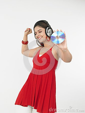 Musica godente femminile
