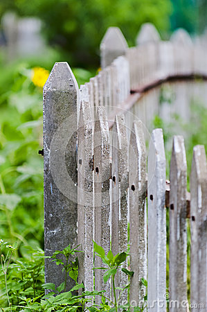 Fence Stock Photos - Image: 25147293