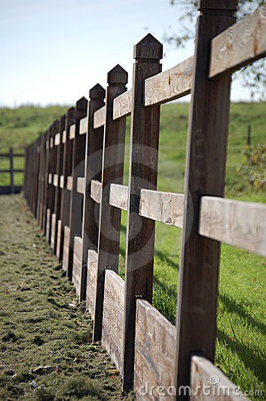 Free Fence Stock Images - 3826274