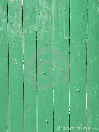 Fence green Background