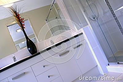 Feng Shui - Bathroom