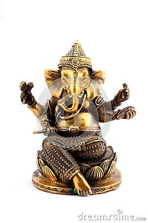 Feng Shui. Ganesh