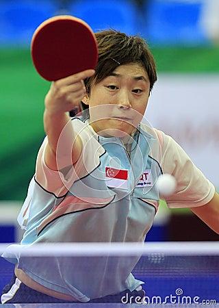 Editorial Image: FENG Tianwei (