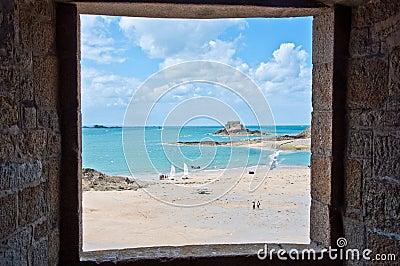 Fenster-Kasten