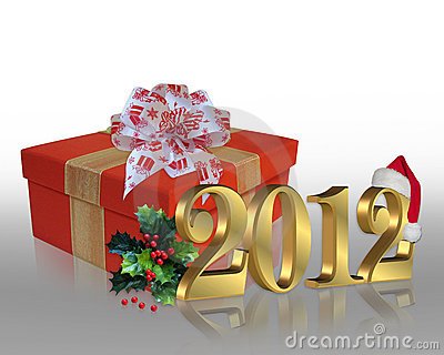 Feriados 2012 do Natal