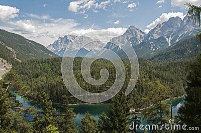 Fernpass austria