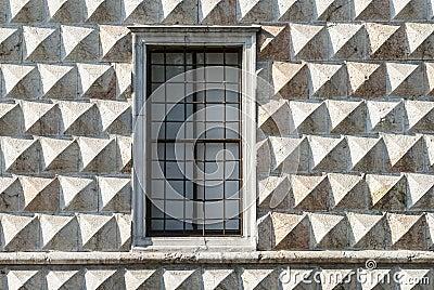Ferrara - Historic palace