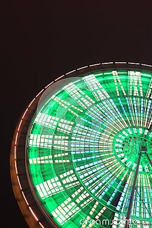 Free Ferris Wheel Stock Images - 12343804