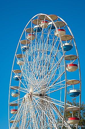 Free Ferris Wheel Royalty Free Stock Photos - 17306018