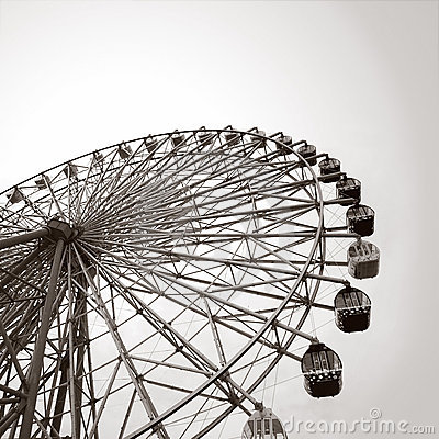 Free Ferris Wheel Stock Photo - 18269710