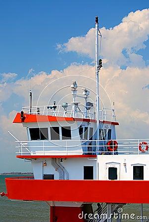 Free Ferry Boat Royalty Free Stock Photos - 11071188