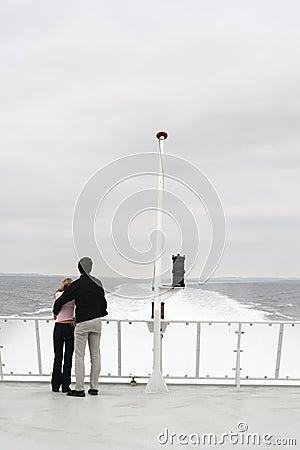 Ferry love