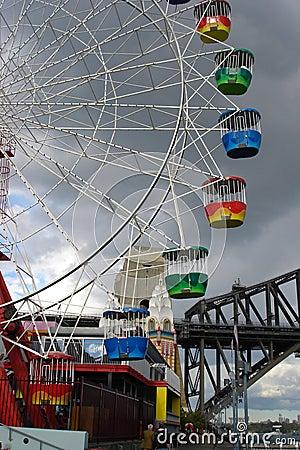 Ferry s wheel